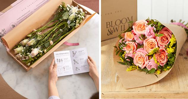 Bloom & Wild NHS Discount Code,