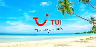 TUI discount code nhs