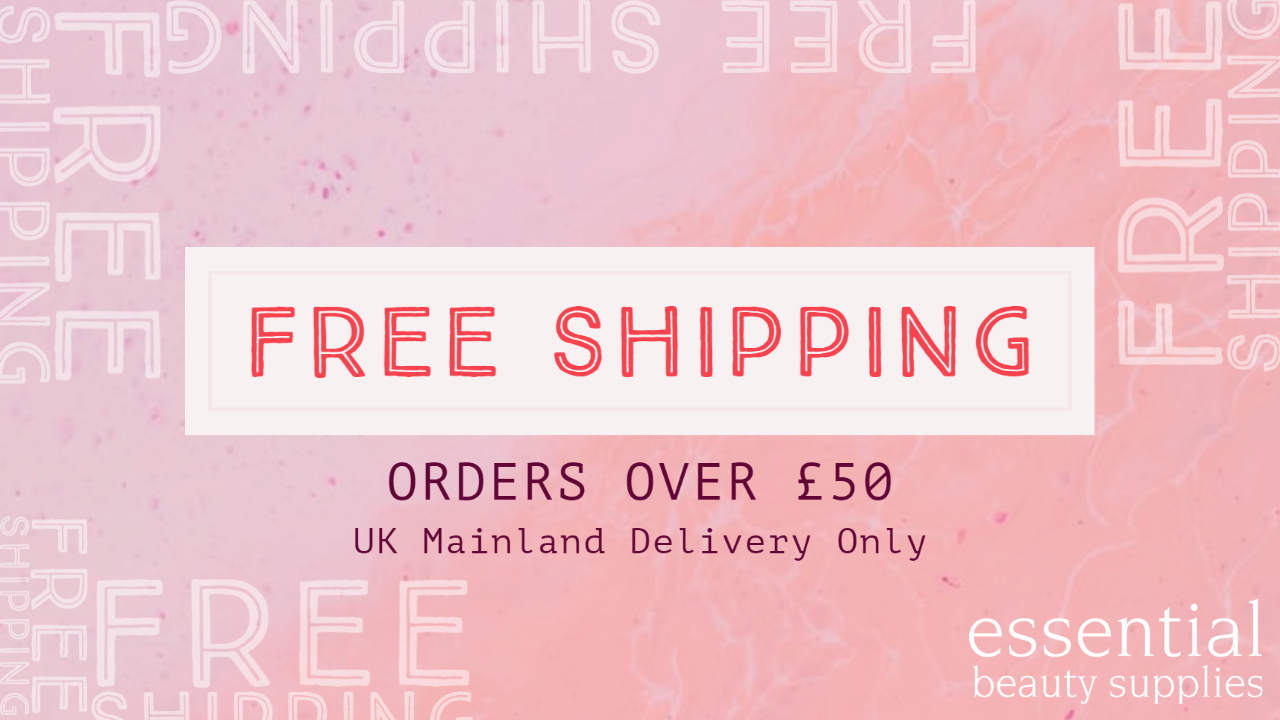 All Beauty Free Delivery