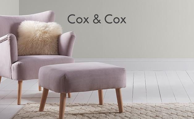 Cox and Cox vouchers