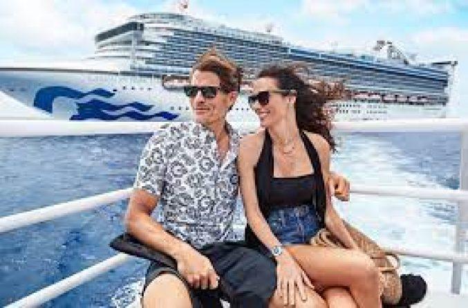 Princess cruises offers