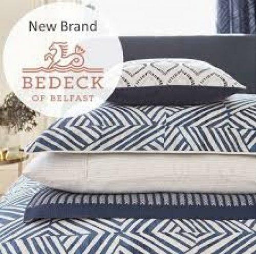 Bedeck discount code